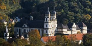 Schöntal Monastery