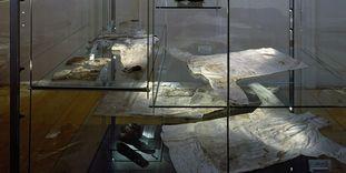 Ein Blick in das Klostermuseum